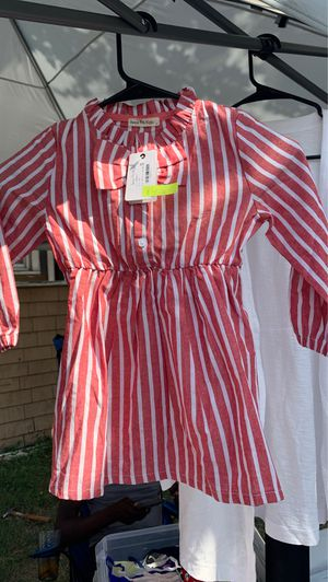 Lil girl dress for Sale in Norton, OH