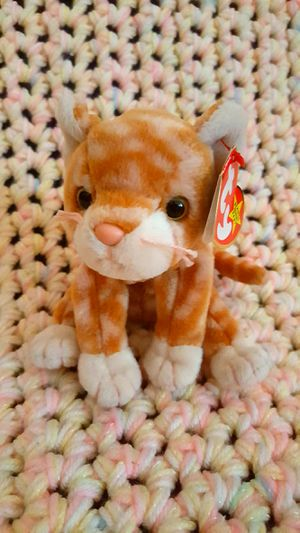 1999 Amber Ty Beanie Baby for Sale in Rosemead, CA