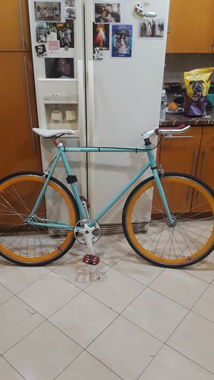 Fixie bike for Sale in Queens, NY