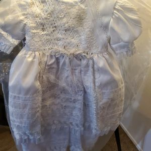 Last Brand New Baptism Gown for Sale in Chula Vista, CA