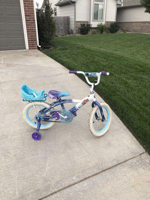 Frozen Bike for Sale in Maize, KS