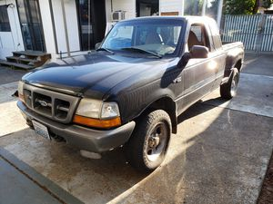 1998 Ford ranger 3.0l 4wd auto for Sale in Portland, OR