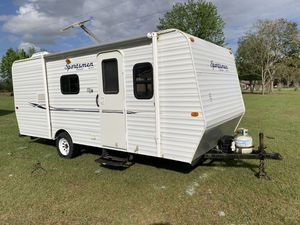 2011 19ft kz sportsman classic for Sale in Kissimmee, FL