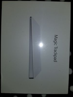 Magic trackpad Apple for Sale in Sanger, CA