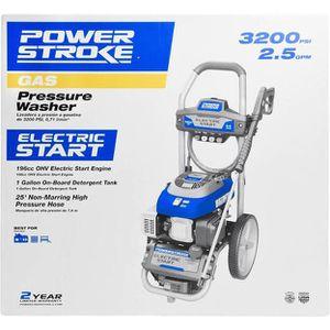 Power stroke Pressure Washer brand new in box for Sale in Denver, CO