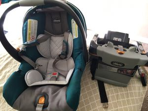 Chicco Key fit infant car seat for Sale in Houston, TX