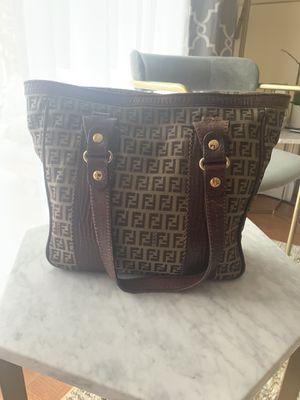 Fendi Tote Bag for Sale in Chelsea, MA