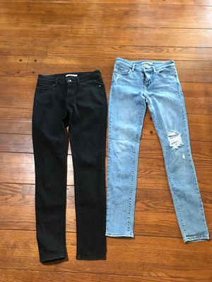 Levi's Women's Jeans for Sale in Pasadena, CA