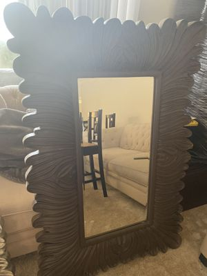 Vintage Style Decorative Mirror for Sale in Irvine, CA