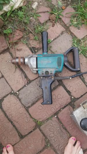 Makita drill for Sale in Elkhart, IN