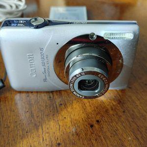 Canon Powershot for Sale in Miami, FL