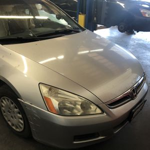 2006 Honda Accord Transmission for Sale in Fremont, CA