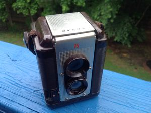 Vintage Argus 75mm Camera for Sale in Acworth, GA