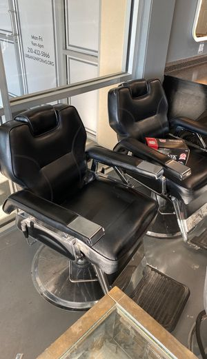 Barber chairs for Sale in San Antonio, TX