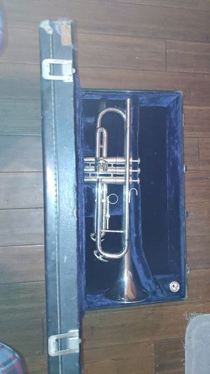 Conn Trumpet for Sale in Concord, NC