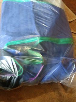 Invacare New In Package Divided Leg Hoyer Lift Sling Large for Sale in Brooksville,  FL