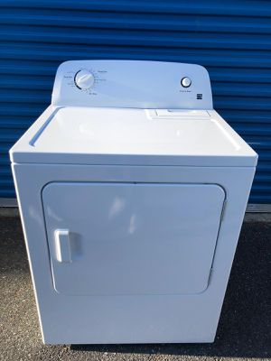 Kenmore eléctric dryer for Sale in New Market, MD