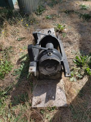 PTO WINCH for Sale in Stanwood, WA