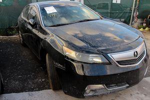 2014 Acura TL Partout parts for Sale in Miramar, FL