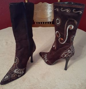 Lady's Boots for Sale in Seffner, FL