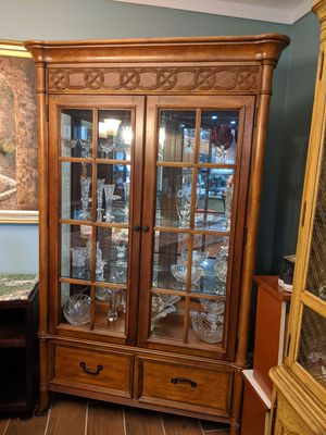 China cabinet for Sale in West Palm Beach, FL