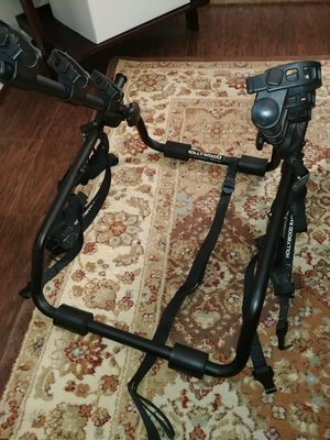 Hollywood Racks E3 Express 3-Bike Trunk Mount Rack for Sale in Richmond, VA