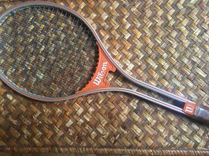 Wilson tennis racquet for Sale in Bronx, NY