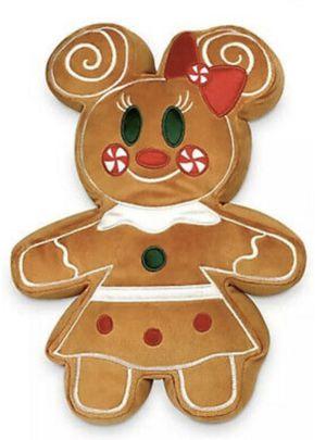 "Minnie Scented Gingerbread Plush12"" for Sale in Vero Beach, FL"