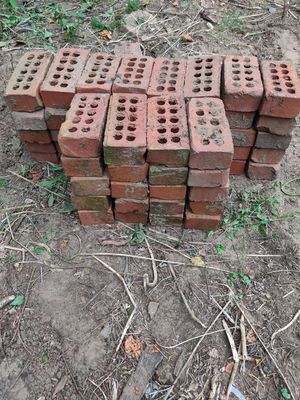 10 hole bricks (60) for Sale in Tyler, TX