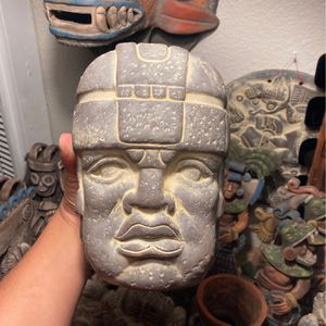Olmec Head for Sale in Anaheim, CA