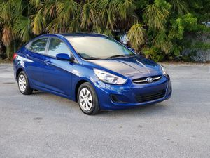 2017 HYUNDAI ACCENT SE for Sale in Fort Lauderdale, FL
