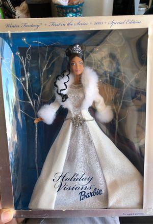 Collectors Barbie for Sale in Mesa, AZ