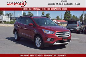 2018 Ford Escape for Sale in Los Banos, CA