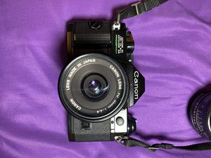Canon ae1 program for Sale in Pembroke Pines, FL