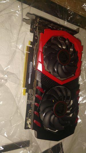 Nvidia GTX 1050 Ti for Sale in Portage, MI