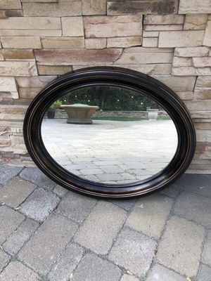 Oval Shaped Wall Mirror for Sale in Long Beach, CA
