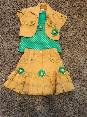 1T-2T kids dresses/clothes for Sale in Littleton, CO