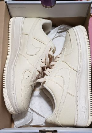 Air force 1 low cream size 9 for Sale in Alafaya, FL