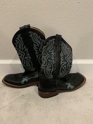 Women's black boots for Sale in Lutz, FL