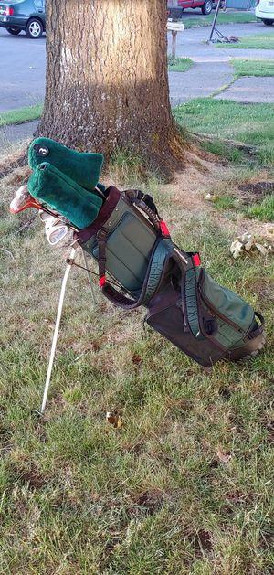 Golf Club Set for Sale in Gresham, OR