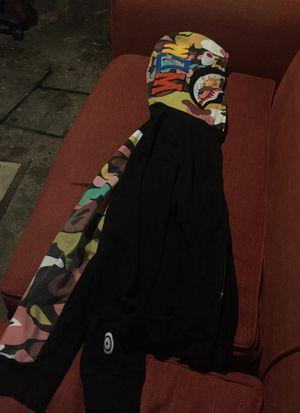 Bape hoodie size medium for Sale in Detroit, MI