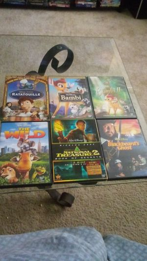 Disney DVD Movies for Sale in New Port Richey, FL