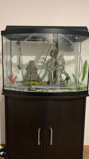 Fish tank for Sale in Kent, WA