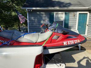 Jet Ski FREE - No Motor for Sale in Charlotte, NC