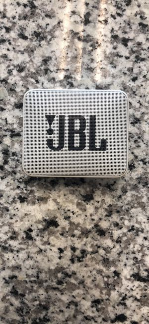 JBL GO2 for Sale in Everett, MA