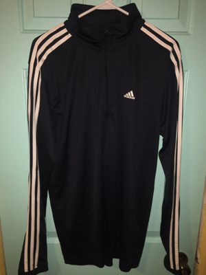 Large adidas warm up. for Sale in Stockton, CA