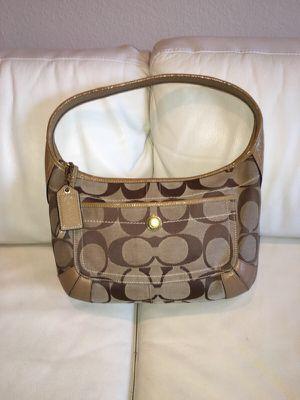 Coach purse (original) for Sale in West Los Angeles, CA