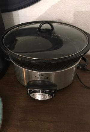 Crock pot for Sale in Austin, TX