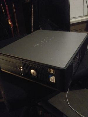 Old Optiplex Computer for Sale in Clearwater, FL