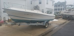 1982 v20ft wellcraft center console for Sale in Ventnor City, NJ